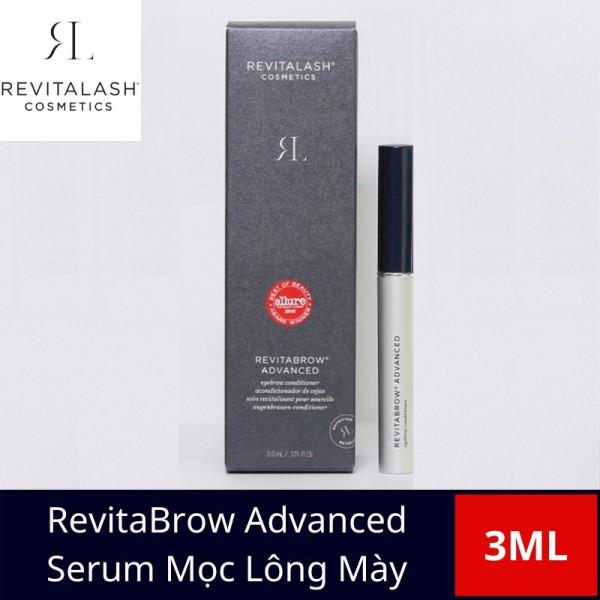 Revitabrow Advanced   Serum Mọc Lông Mày  3 0Ml