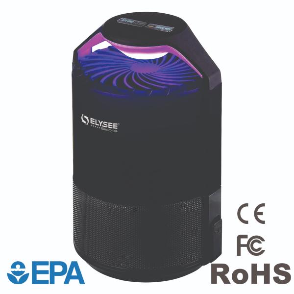 Đèn diệt muỗi và côn trùng Elysee Supernova-EB03 - hàng chính hãng, là một thiết bị sáng tạo sử dụng công nghệ tiên tiến