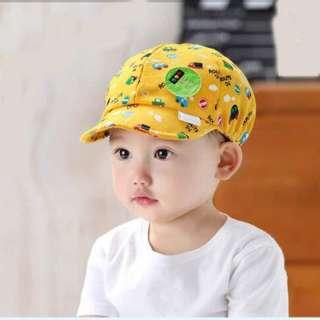 I Love Daddy & Mummy Mũ Em Bé, Mũ Bóng Chày Trẻ Em Hoạt Hình Cho Bé Trai Bé Gái Mũ Trẻ Em In Hình Dễ Thương