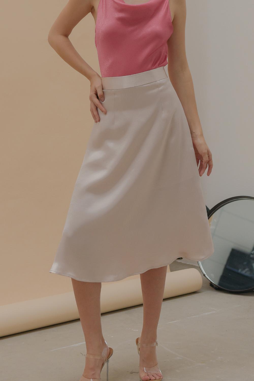 Voucher Giảm Giá Váy Form A Lưng Liền - Lilya 03SKI2329