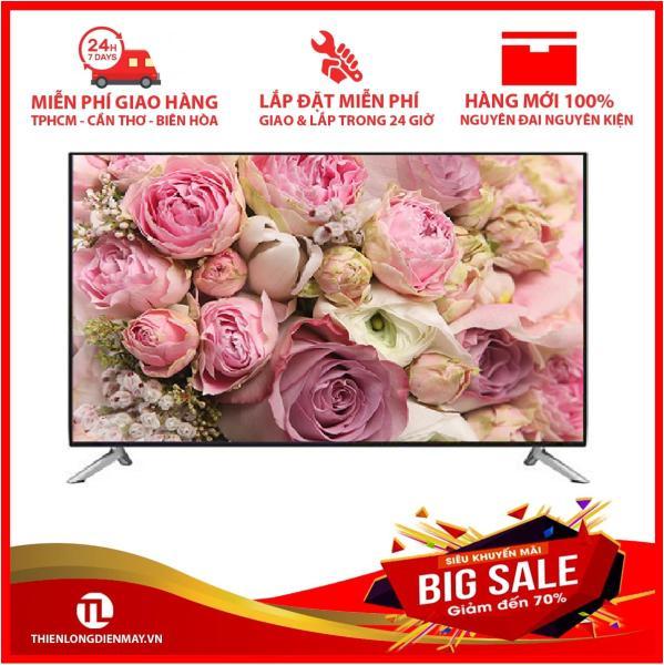 Bảng giá Smart Tivi Sharp 2T-C40AE1X 40 inch Full HD