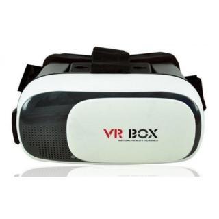 Kính Thực Tế Ảo Vr Box 3D Siêu Chân Thực Hình Ảnh Sống Động thumbnail