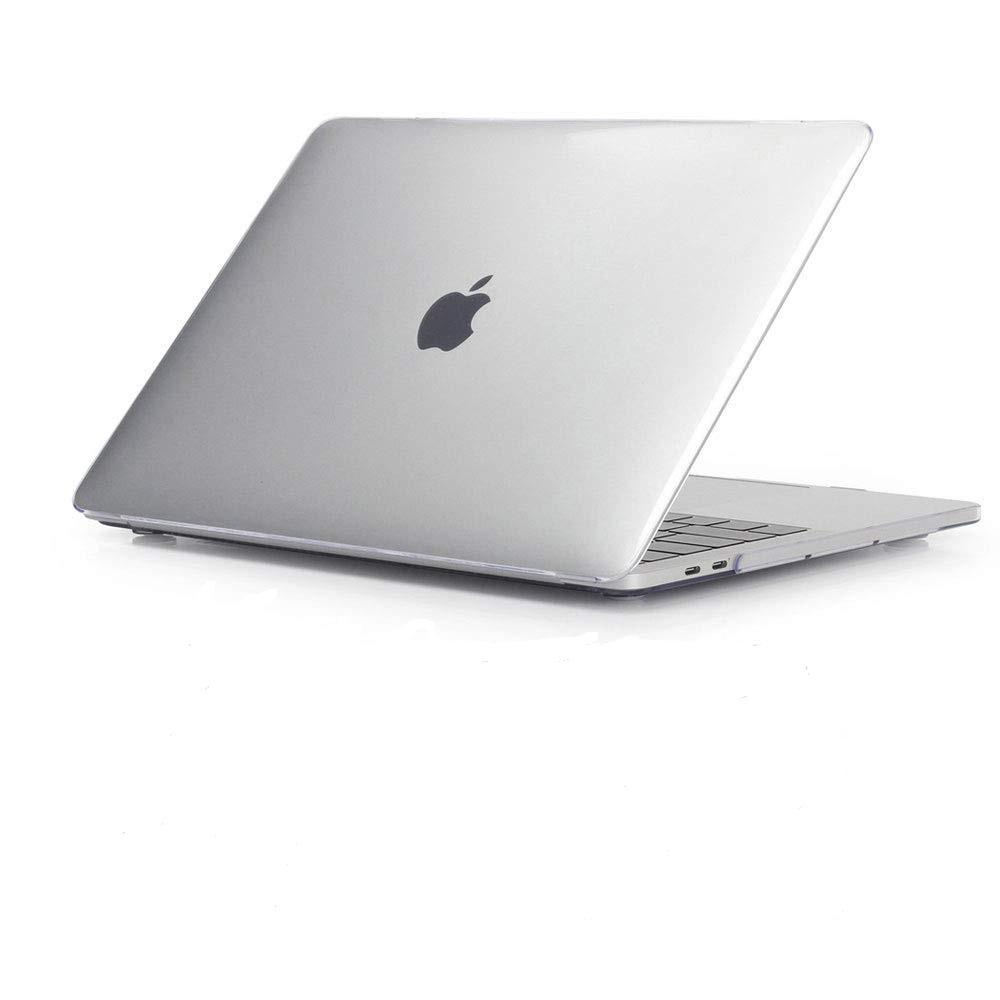 Ốp lưng trong suốt macbook Air 13 inch 2018 Model A1932