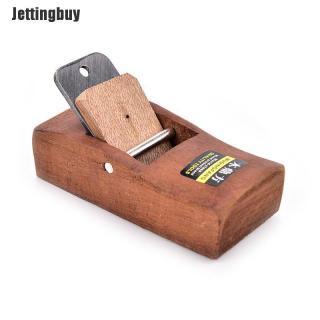 Jettingbuy Máy Bào Cầm Tay Lưỡi Phẳng Làm Mộc Sân Vườn Mini Dụng Cụ Làm Mộc Thợ Mộc thumbnail