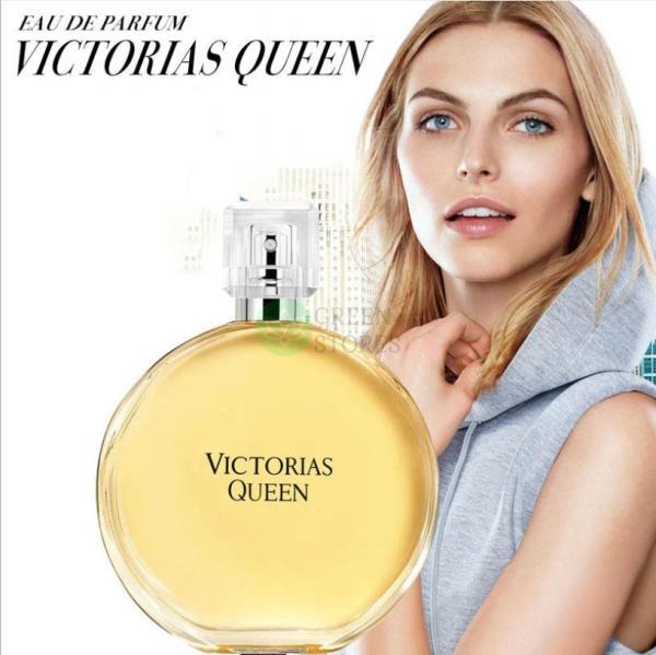 [Hot New!!] Nước hoa nữ Victoria Queen cao cấp Eau De Parfum, nước hoa Jasmine hương thơm bền bỉ quyến rũ 50ml-ITALA