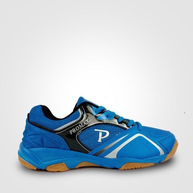 Giày cầu lông PROMAX 19018 Động lực màu xanh