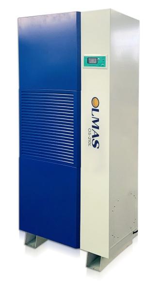 Máy hút ẩm OLMAS, model OS-210L