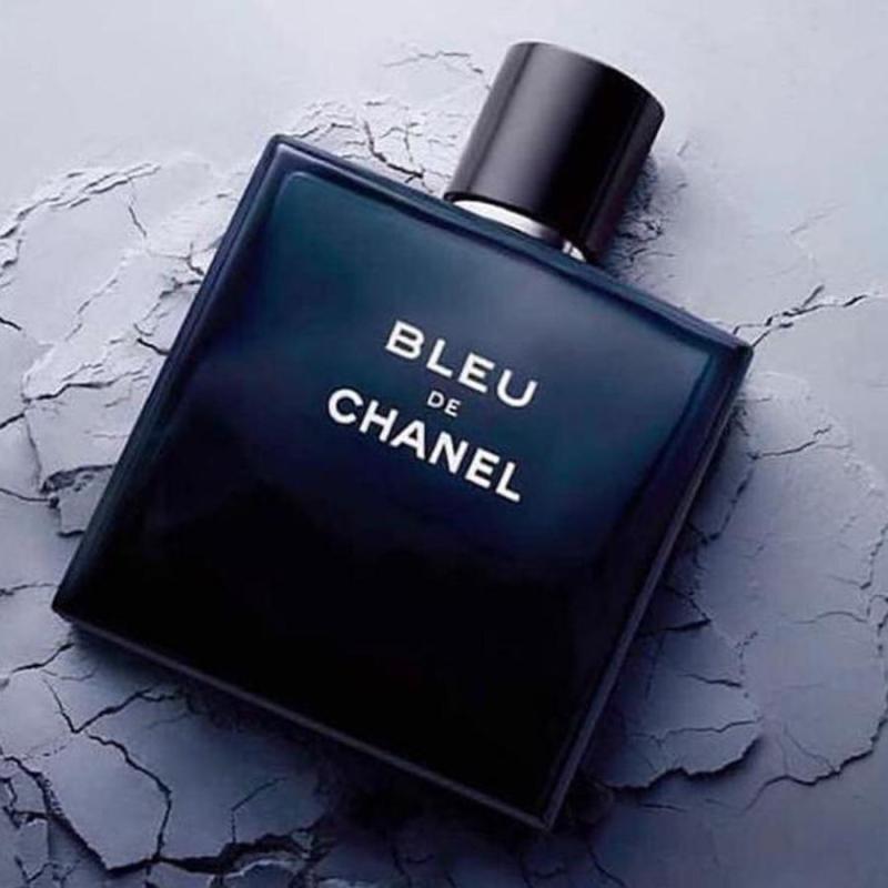 Nước hoa nam CHANEL Bleu Eau De Toilette 100ml nhập khẩu