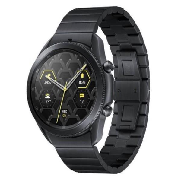 Đồng hồ thông minh Samsung Galaxy Watch 3 45mm bản Đặc BIỆT Titanium