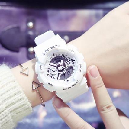 Đồng hồ thể thao unisex Shhors Sport watch