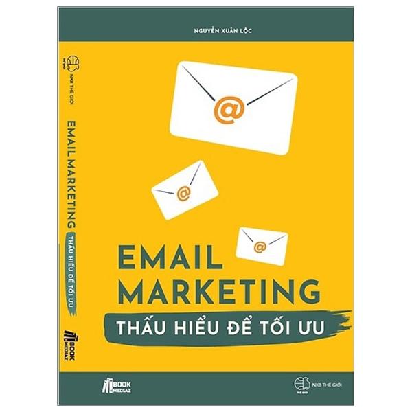 Fahasa - Email Marketing - Thấu Hiểu Để Tối Ưu