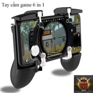 Tay Cầm Chơi Game Mvpro - Mvpro thumbnail