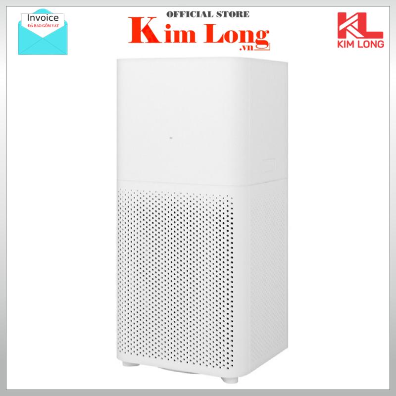 Máy lọc không khí Xiaomi Mi Air Purifier 2C FJY4035GL DT 42m2,350 m3/h ,33W  - Hàng phân phối chính hãng