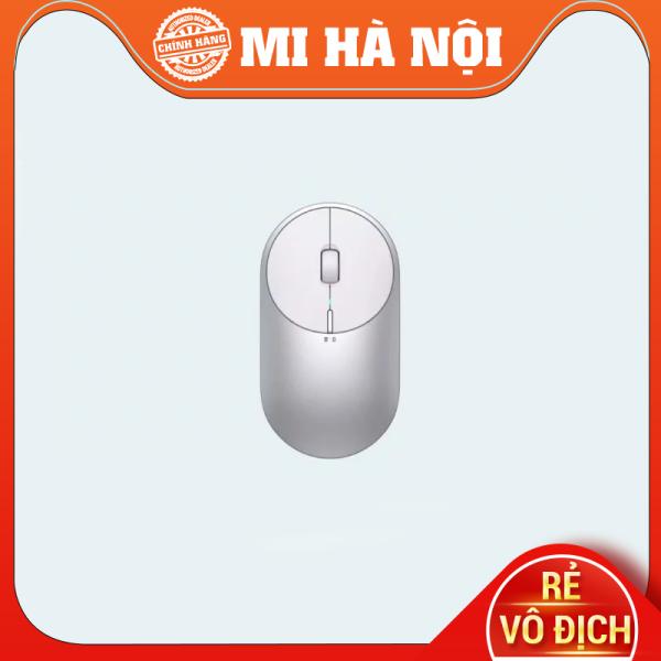 Bảng giá Chuột không dây Xiaomi Portable Phong Vũ
