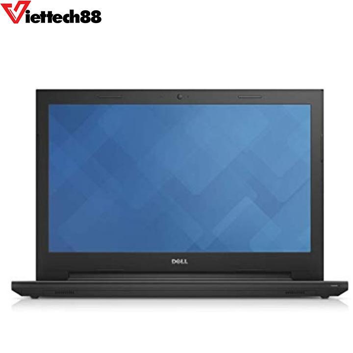 Laptop Dell Inspiron 3543 Core I5 5200U/ Ram 4Gb/ HDD 500Gb/ Nvidia Geforce 820M/ Màn 15.6  HD Cùng Khuyến Mại Sốc