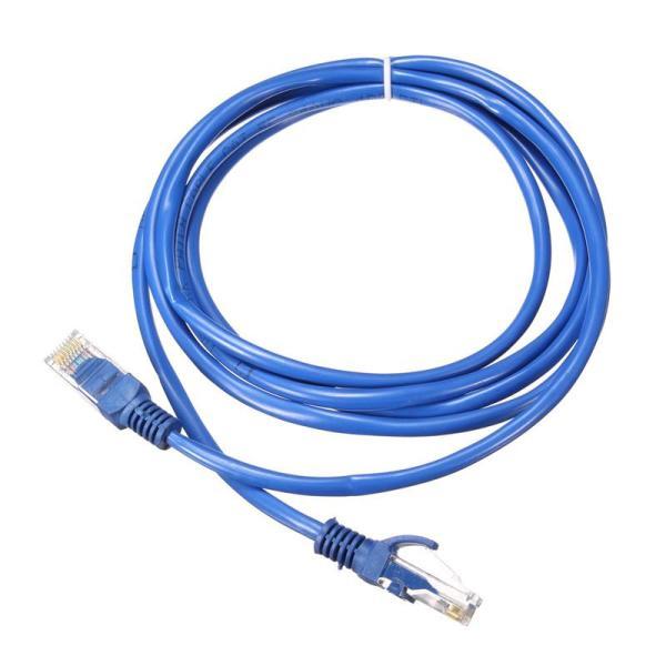 Bảng giá Cáp Mạng Lan- Internet 5M (Màu Xanh) Phong Vũ
