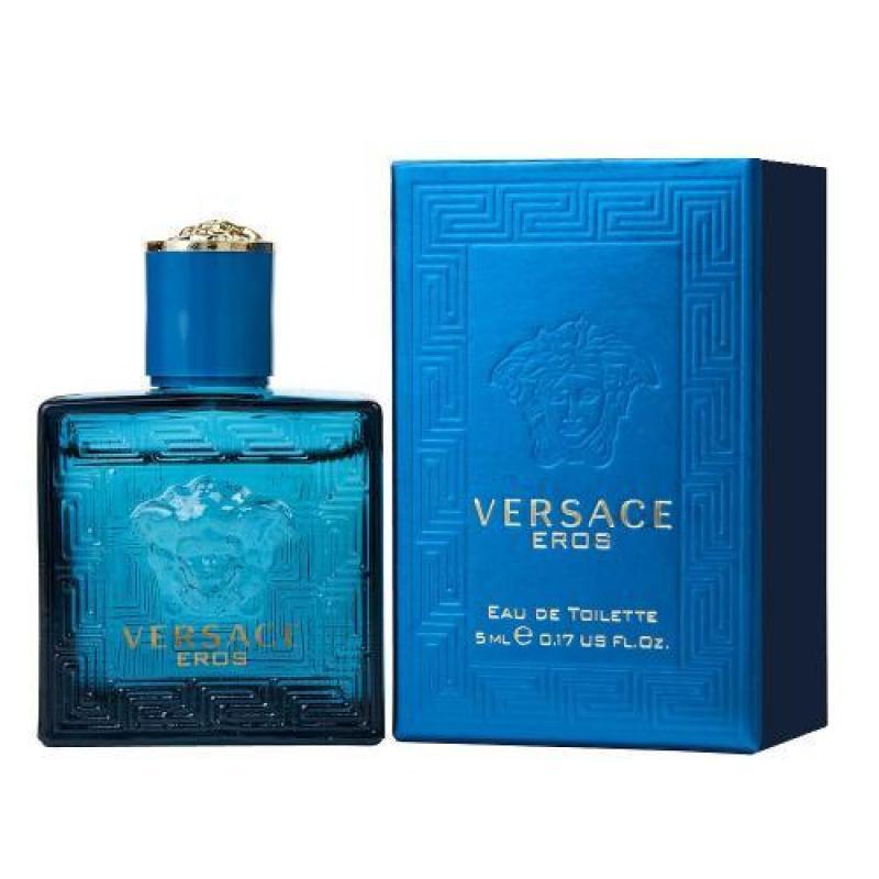 Nước Hoa Versace Eros For Men 5ml EDT - Ý