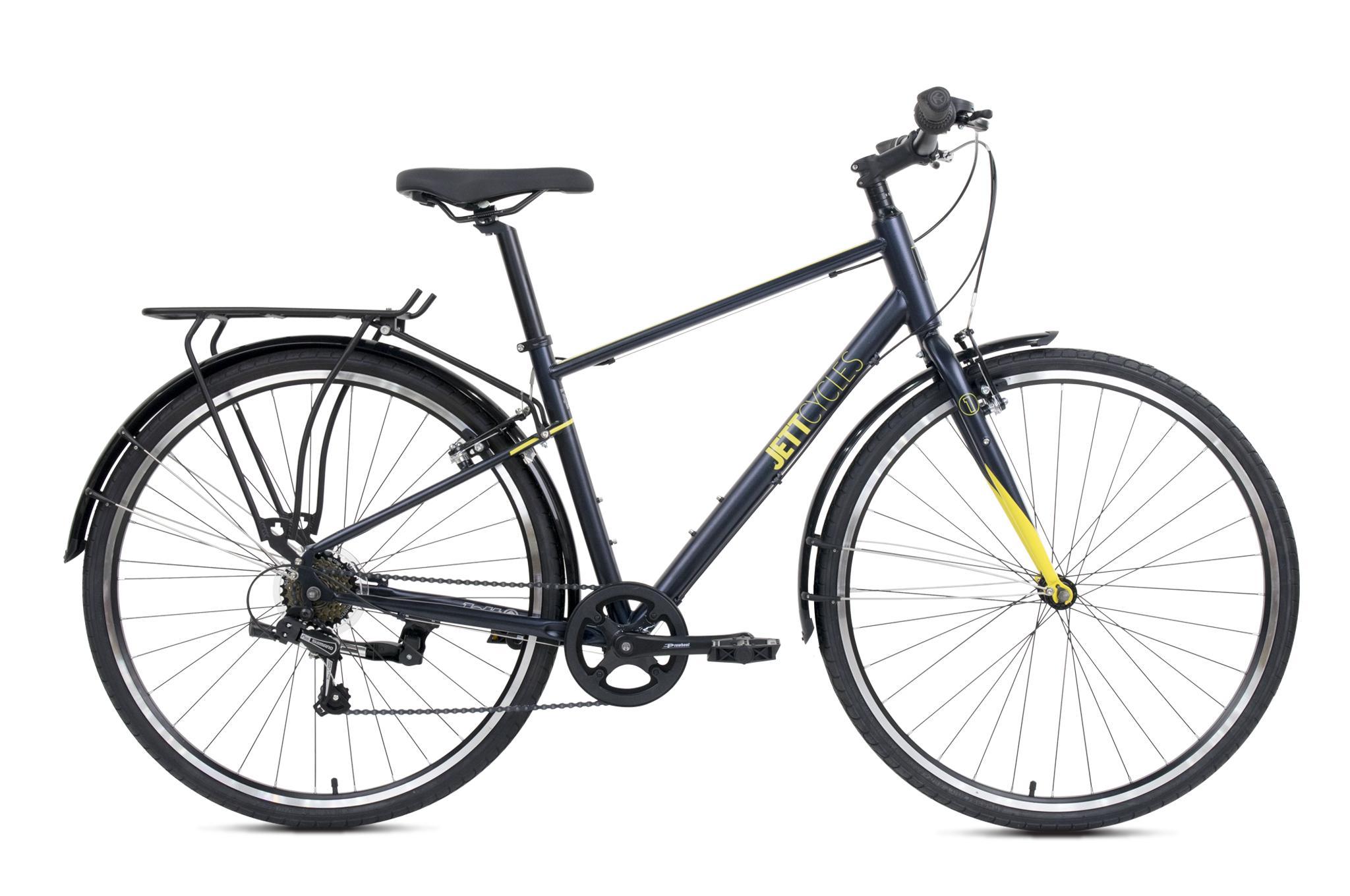 Mua Xe đạp thành phố Jett Cycles Strada Q1