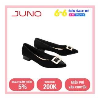 JUNO Giày Búp Bê BB03064