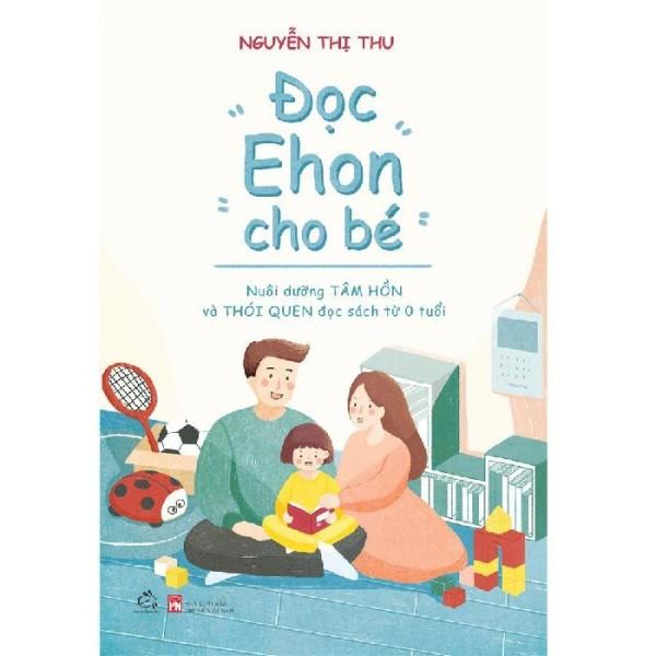 Sách - Đọc Ehon Cho Bé