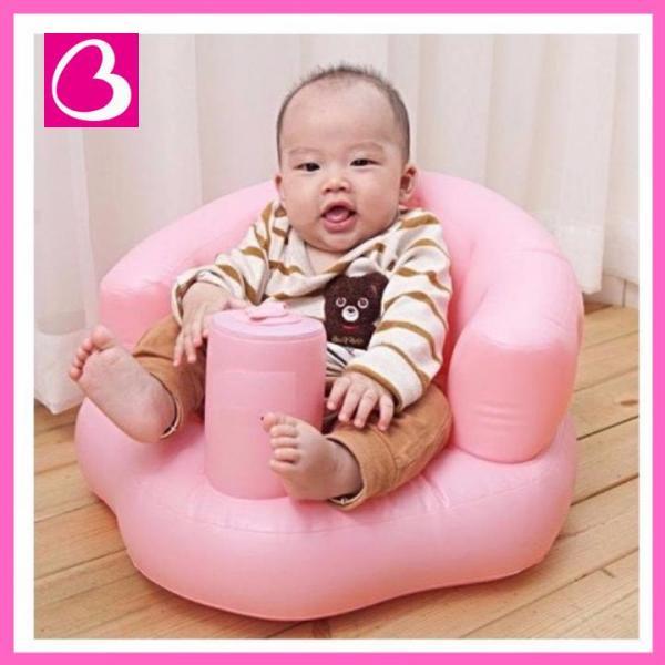 Ghế Phao Hơi tập ngồi cho bé