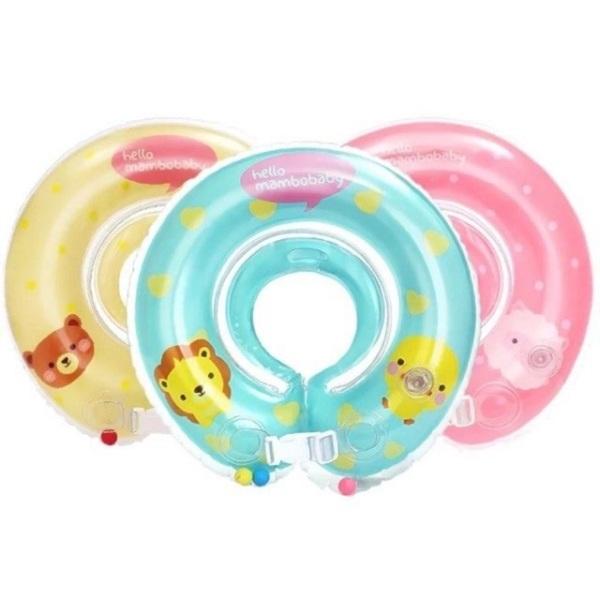Phao bơi đỡ cổ chống lật cho bé dứoi 3 tuổi dưới 15kg, sản phẩm tốt với chất lượng và độ bền cao