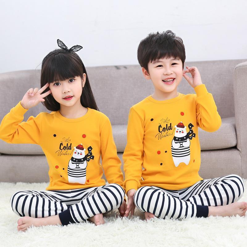 Nơi bán bộ mặc ở nhà cho bé yêu từ 5 - 10 tuổi siêu Cute
