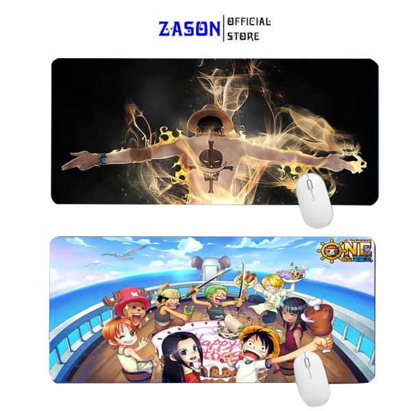 Bảng giá Bàn Di Chuột Cỡ Lớn Anime One Piece, Lót Chuột Cỡ Lớn, Pad Chuột Gaming Siêu Bền Phong Vũ