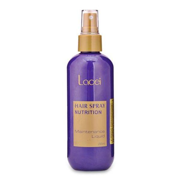 [HCM]Sữa Dưỡng Lacei Hair Spray Nutrition 200ml (TÍM)