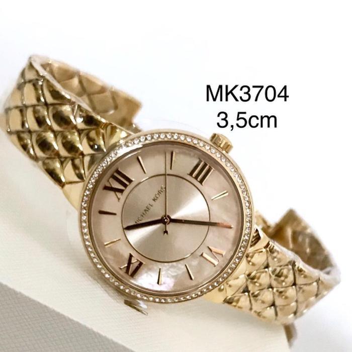Đồng hồ Nữ Michael Kors MK3704 bán chạy