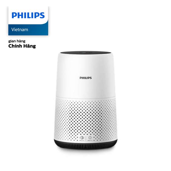 Bảng giá Máy lọc không khí Philips AC0820/10 - Hàng phân phối chính hãng Điện máy Pico