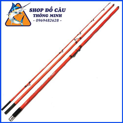 Cần Câu Lục 3 Khúc 4m2 Bass, can cau luc shimano xa bo gia re, *Hàng Cao Cấp ( Shop Đồ Câu Thông Minh )
