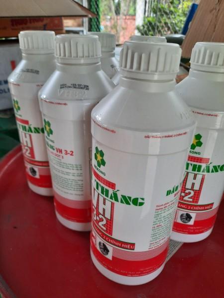 Lốc 6 chai DẦU THẮNG VH 3-2 1KG