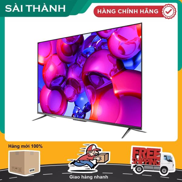 Bảng giá TIVI 4K TCL 50 INCH 50P715 - Điện Máy Sài Thành