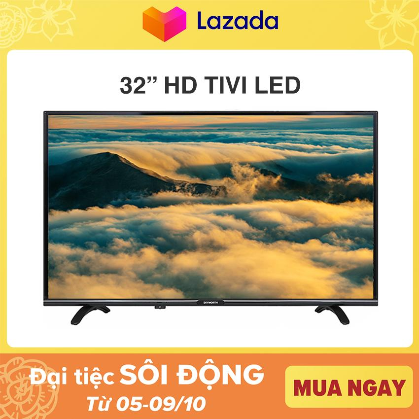 Bảng giá Tivi Led Skyworth 32 inch HD - Model 32TB2000 (Đen) NEW 100%