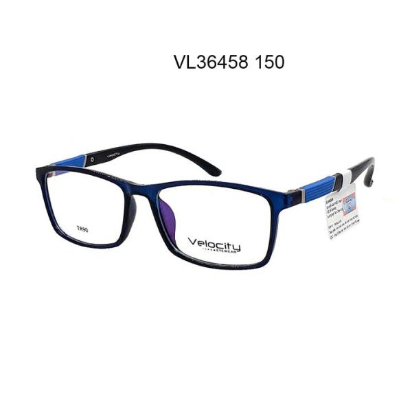 Giá bán Gọng kính unisex velocity VL36458-nhiều màu chính hãng