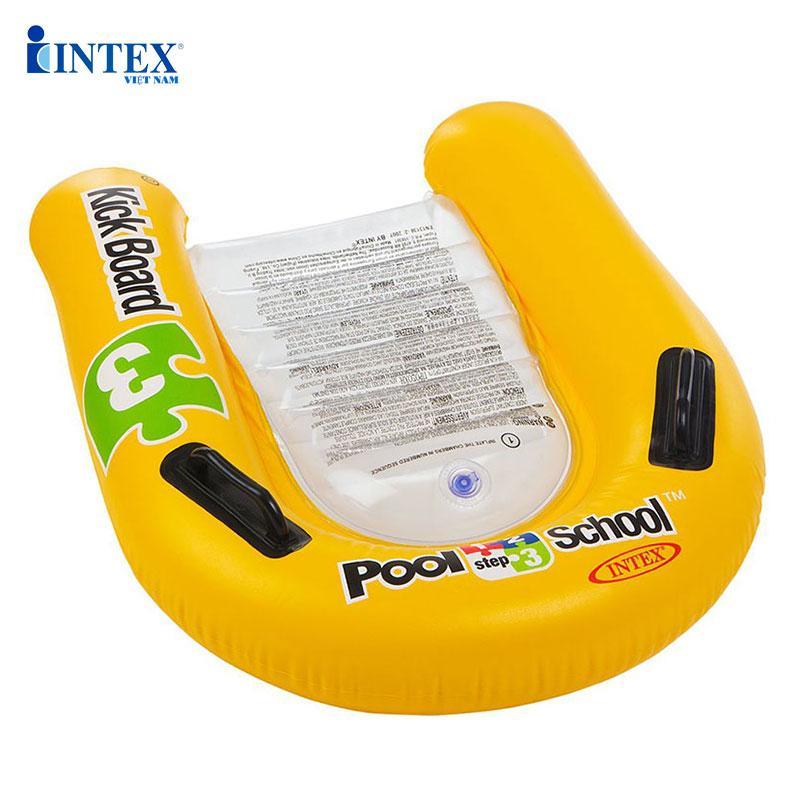 Phao bơi ván trượt Intex 58167 - Phao bơi cho bé, Phao bơi trẻ em