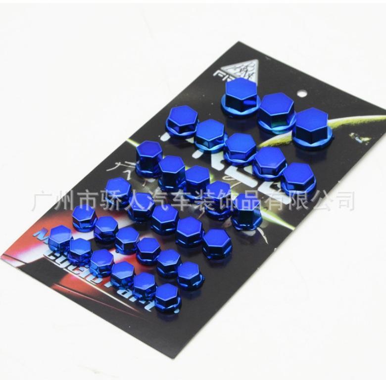 Mã Khuyến Mãi tại Lazada cho Nắp Chụp ốc Màu Xe Máy - Chụp ốc Màu Xe Máy - Nắp đậy ốc Xe Máy QBIN Shop ( Nhiều Màu )