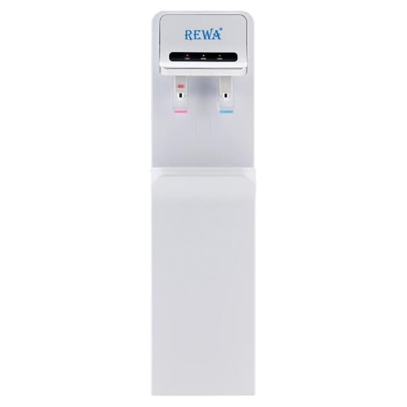 Máy lọc nước Nano nóng lạnh REWA - RW - NA - 800 (Trắng)