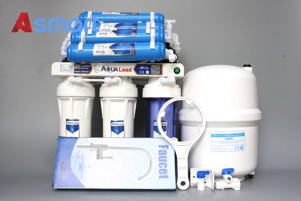 Bảng giá Máy lọc nước RO Aqua lead 8-10 cấp Điện máy Pico