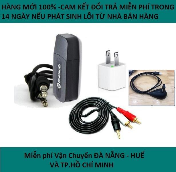 Bộ thiết bị tạo kết nối bluetooth cho dàn âm thanh 5 in 1-3H002
