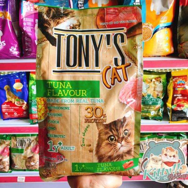 Thức ăn mèo TONYs CAT