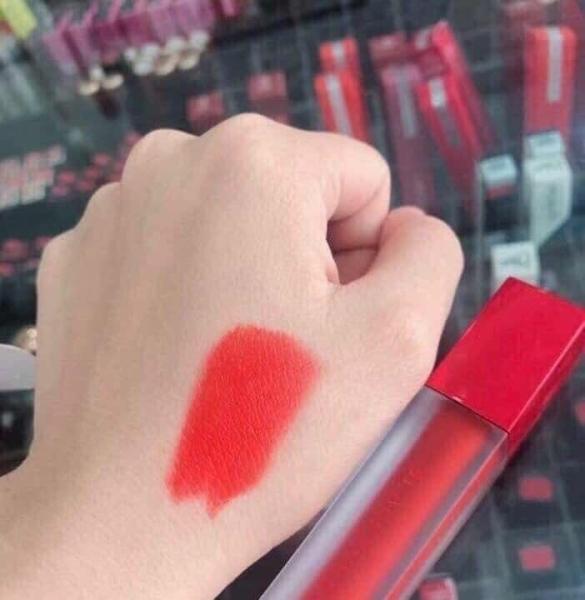 [Ver6] Son Black Rouge Air Fit Tint Đủ Màu A01-A32 giá rẻ