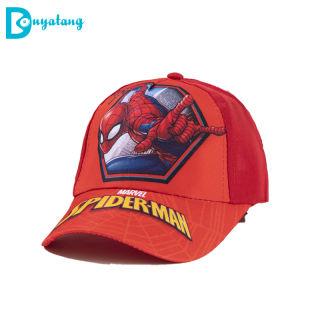 Children Boy Hat, Mũ Bóng Chày Ngoài Trời, Phim Hoạt Hình Thể Thao Hat Trẻ Em 3-8 Tuổi