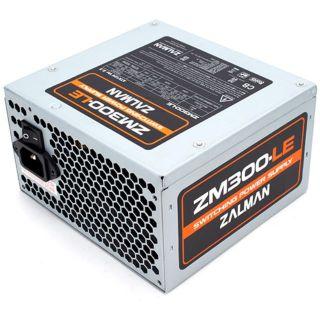 Nguồn công suất thực 300W Zalman ZM300-LE thumbnail