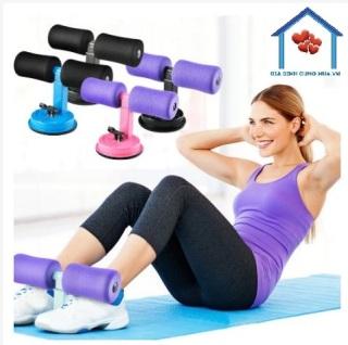 Dụng cụ tập cơ bụng đa năng có đế hút chân không chịu lực tốt - dụng cụ tập thể dục đa năng tại nhà - dụng cụ tập bụng - thiết bị tập bụng - chân đế tập cơ bụng, máy tập cơ bụng, máy tập thể dục đa năng thumbnail