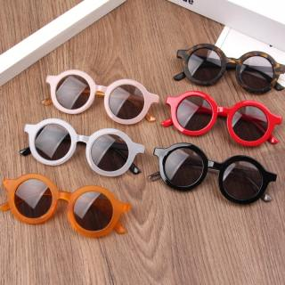 Boboramall Kính Mắt Chống Tia UV Thời Trang Cho Bé Trai Bé Gái Tập Đi, Kính Râm Trẻ Em Trẻ Em