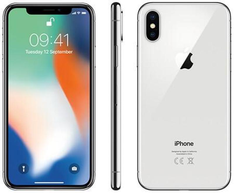 Điện thoại iphonex 64gb