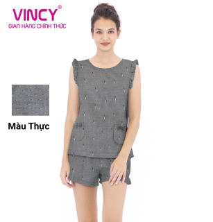 Bộ shorts kate Vincy BSK060W01 thumbnail