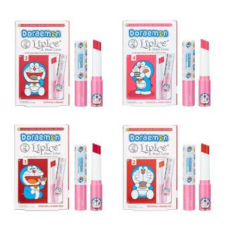 (NEW HOT) Son dưỡng có màu Doraemon x LipIce Sheer Color 2.4g thumbnail